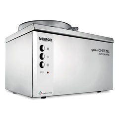 Sammic Gelato Chef 5L Auto Benchtop Ice Cream Machine 2.5L