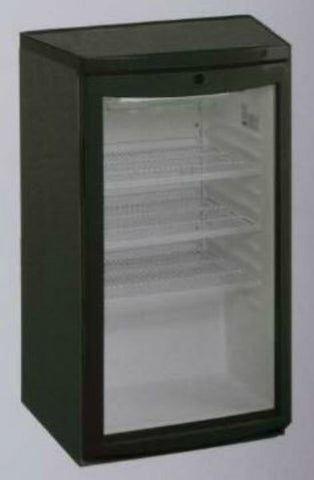 Huxford Single door bar cooler - HBC105