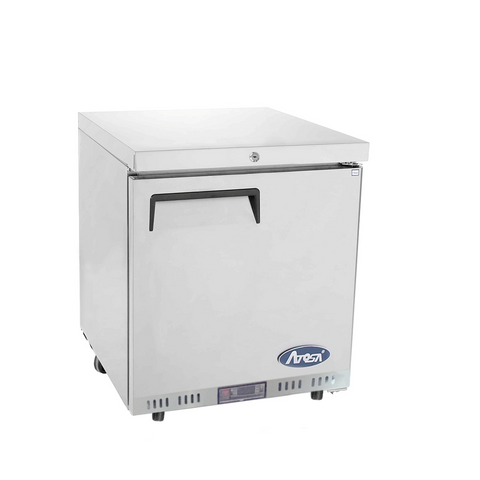 Atosa Chiller Fridge Cabinet - MBC24R