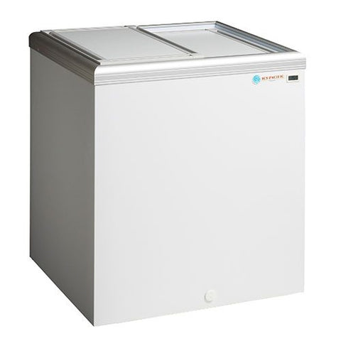 ICS PACIFIC IG 2 Solid Lid Freezer