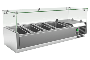 Exquisite Counter Top Chiller - ICT1200