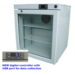 Exquisite Benchtop Medical Fridge - MV30