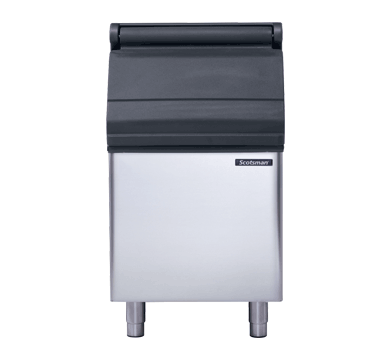 Scotsman Slope Front Ice Storage Bin 129kg -  NB-193