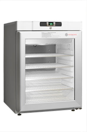 ICS Pacific Vaccine Fridge Pharma 1000 GD - OzCoolers