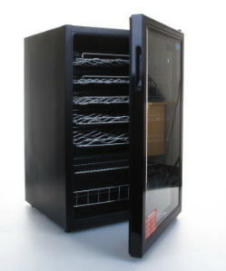 Polar Wine Cooler Fridge 48 Bottles CE204-A - OzCoolers