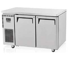 SKIPIO Undercounter Fridge - 2 Doors - SUR12-2