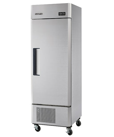 SKIPIO Slim Line Upright Fridge - 522L - SR-23