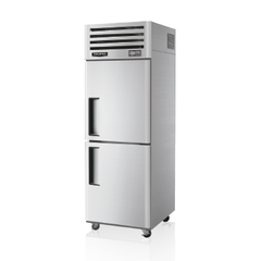 SKIPIO Upright Fridge - 2 Doors - SRT25-2