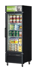 Austune Turbo Air Display Glass Door Freezer – TGF-23SD (W) (B) - OzCoolers