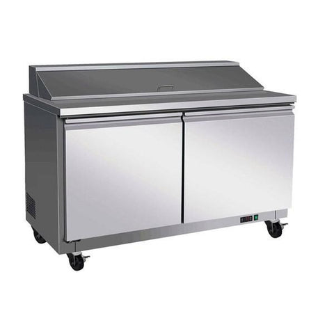 FED Pizza Preparation Bench - TSSU60 - OzCoolers