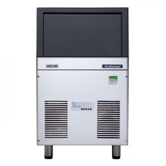 Scotsman Cubelet Ice Maker Self Contained 79kg - AFC 80 AS
