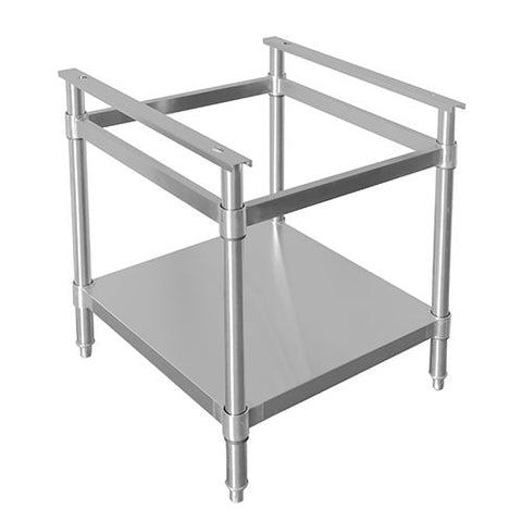 COOKRITE Stainless Steel Stand - Gas Series 608x640 - ATSEC-24