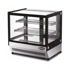 Atosa Countertop Square Cake Showcase - TF120L - OzCoolers