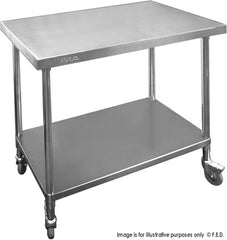 FED Mobile Workbench - WBM7-1200/A