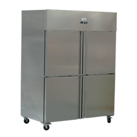 Exquisite Stainless Steel Chiller 1497 litres - GSC1412H