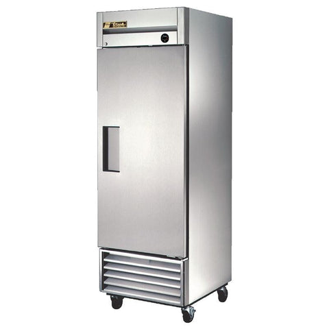 True Upright Fridge 588Ltr Stainless Steel T-23 - OzCoolers