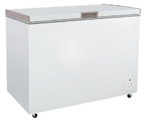 Atosa Solid Door Chest Freezer 218L - BD-218K