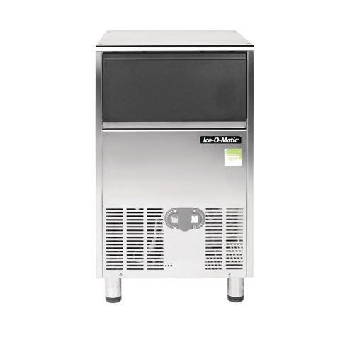Ice-O-Matic Gourmet Ice Machine 35kg Output ICEU86 - OzCoolers