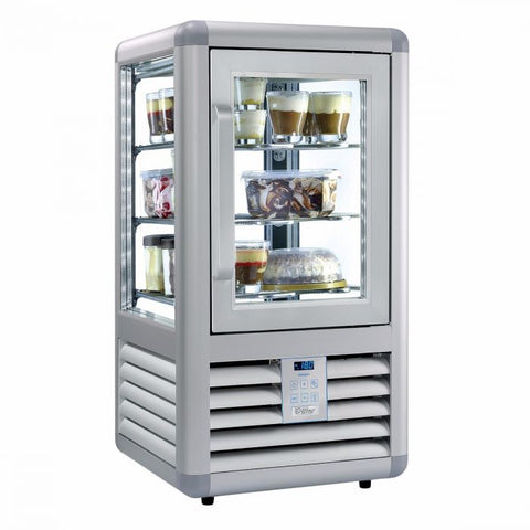 Bromic Countertop Freezer 100L LED - CTF0100G4S - OzCoolers