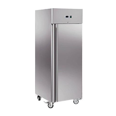 Exquisite Single Door Stainless Steel Chiller 685 litres - GSC650H