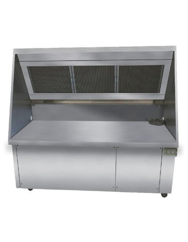 Ductless Exhaust Hood System - DH1500-750