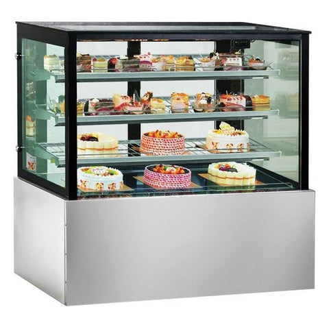 FED Bonvue Chilled Food Display 1200 mm SL840V - OzCoolers