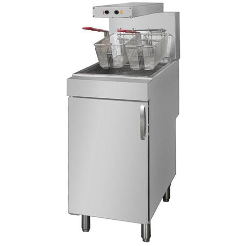 FED Fryer Mate - VX15E