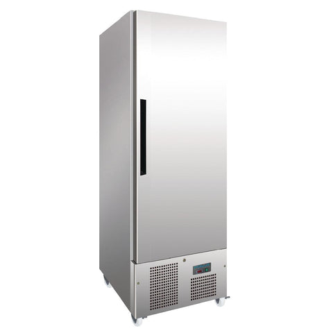 Polar Single Door Slimline Freezer 440 Ltr - G591-A - OzCoolers