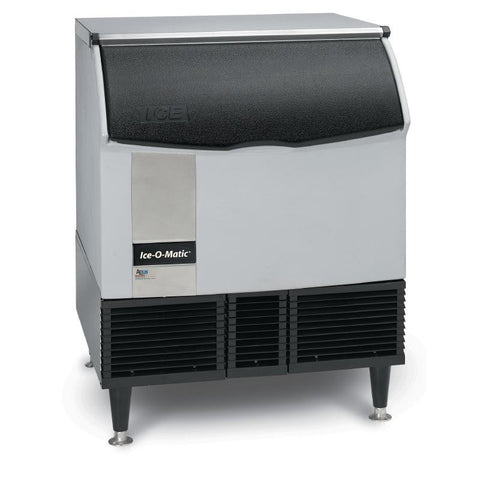 Ice O Matic Half Cube Ice Machine 136kg Output ICEU305 - OzCoolers