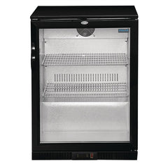 Polar G-Series Back Bar Cooler with Hinged Door 138Ltr - GL011-A