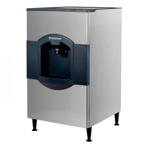 Scotsman Ice Dispenser 81kg Storage - HD 30