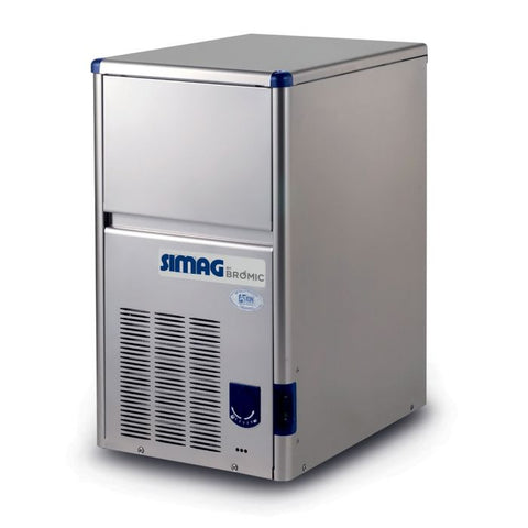 Bromic Self-Contained 24kg Hollow Ice Machine - IM0024HSC-HE - OzCoolers