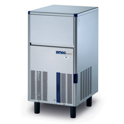 Bromic Self-Contained 47kg Hollow Ice Machine - IM0050HSC-HE - OzCoolers