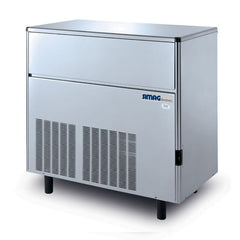 Bromic Self-Contained 165kg Hollow Ice Machine - IM0170HSC-HE - OzCoolers