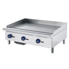 Cookrite 910mm Griddle -  ATMG-36-NG