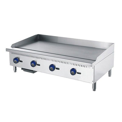 Cookrite 1220mm Griddle - ATMG-48-NG