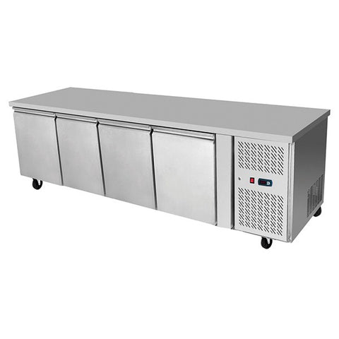 Atosa Undercounter Freezer 560 Ltr - EPF3482 - OzCoolers