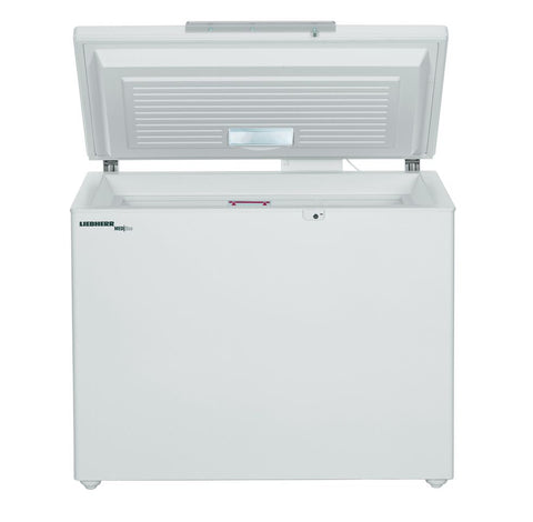 Liebherr MediLine Low Temperature Chest Freezer -  LGT 2325