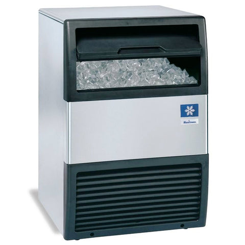 Manitowoc Sotto Undercounter Ice Cube Machine - UG30