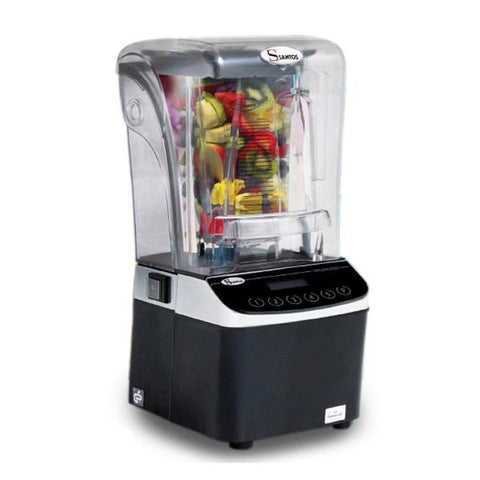 Santos 62 Brushless Blender