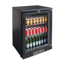 FED Single door Drink Cooler - SC148G - OzCoolers