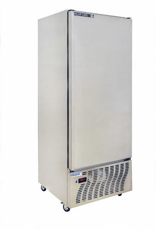 Huxford Stainless Steel Solid Door Storage Fridge - HSR20 - OzCoolers