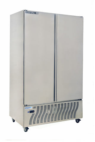 Huxford Stainless Steel Solid Door Storage Fridge - HSR30 - OzCoolers