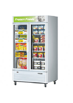 SKIPIO Upright Freezer - 1152L - SGF-49
