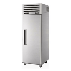 SKIPIO Upright Fridge - 1 Door - SRT25-1