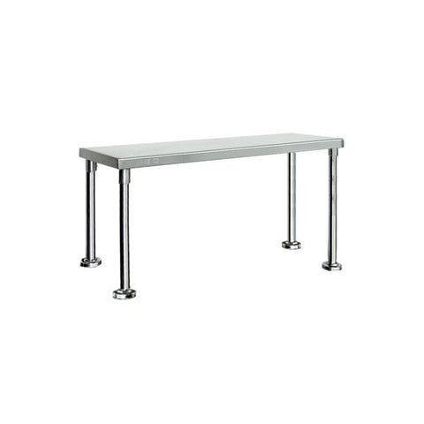 FED Single Tier Workbench Overshelf - WBO1-1200