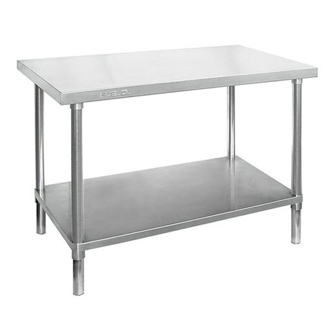 FED Stainless Steel Workbench - WB7-1800/A