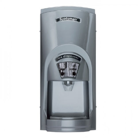 Scotsman Cubelet Ice & Water Dispenser 119kg/24hr - TC L 180 ASM