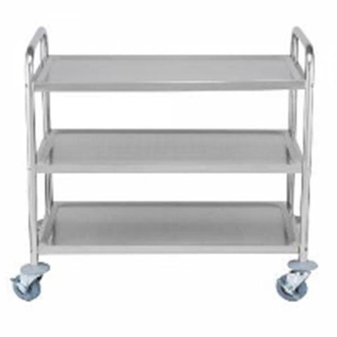 FED Three Tier Trolley - YC-103