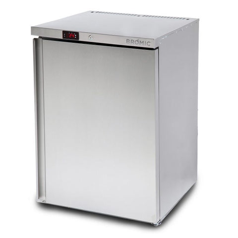 Bromic Underbench Storage Chiller 145L - UBC0140SD - OzCoolers